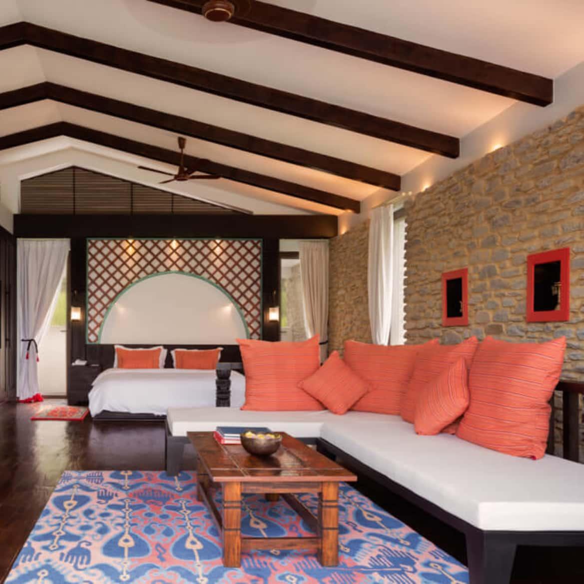 The Pavilions Grand Villa - The Pavilions Himalayas