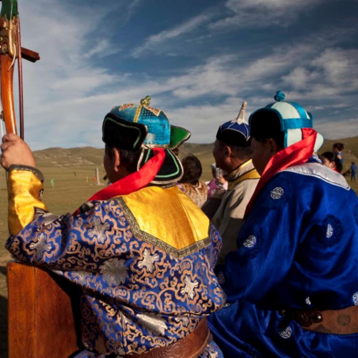 Local Culture - The Pavilions Mongolia