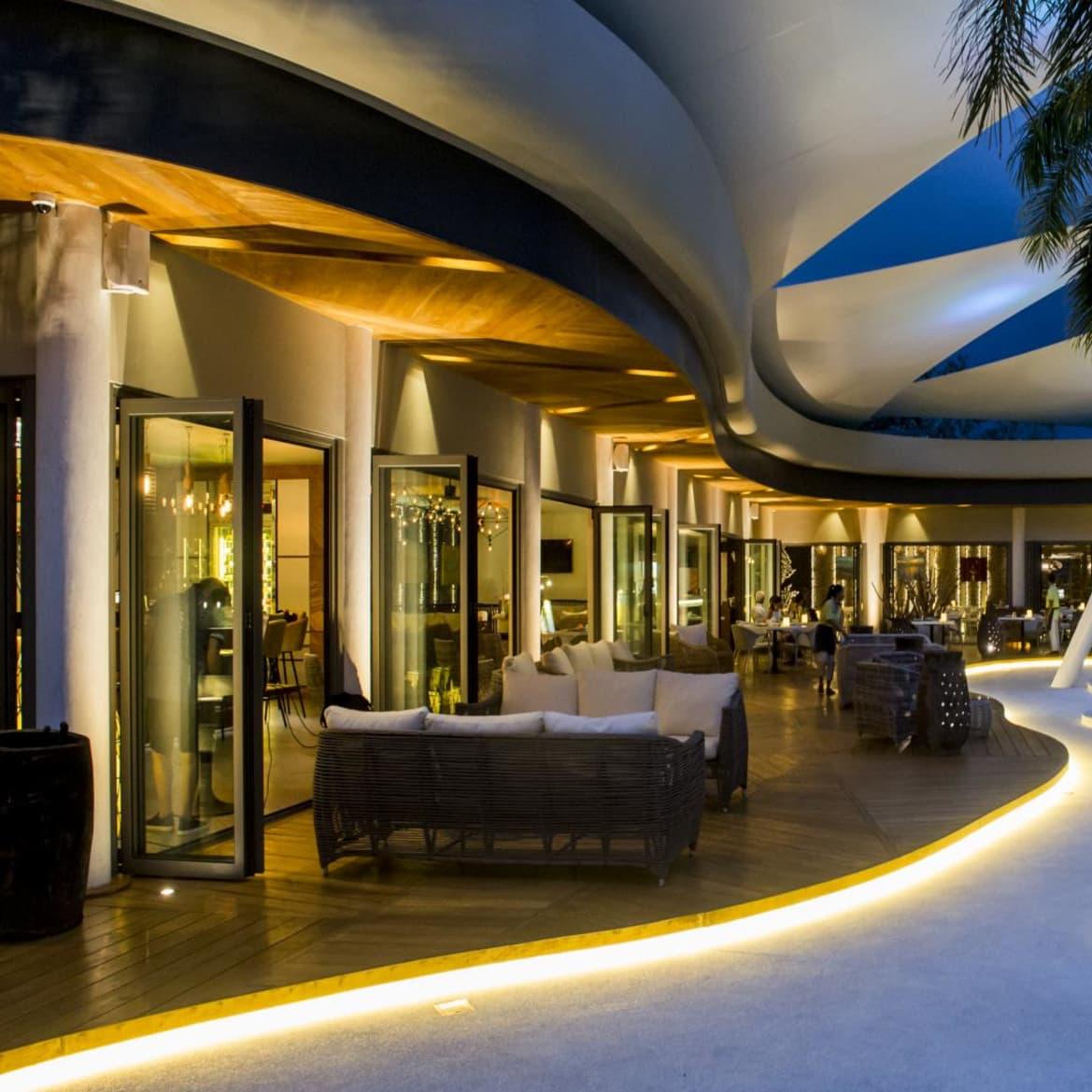 Firefly Restaurant - The Pavilions Phuket