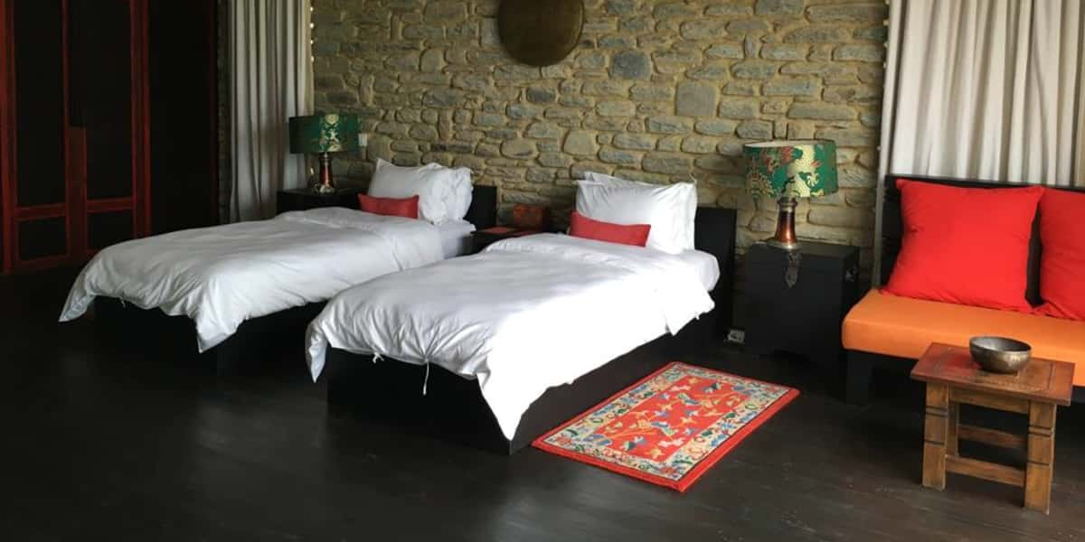 - The Pavilions Himalayas