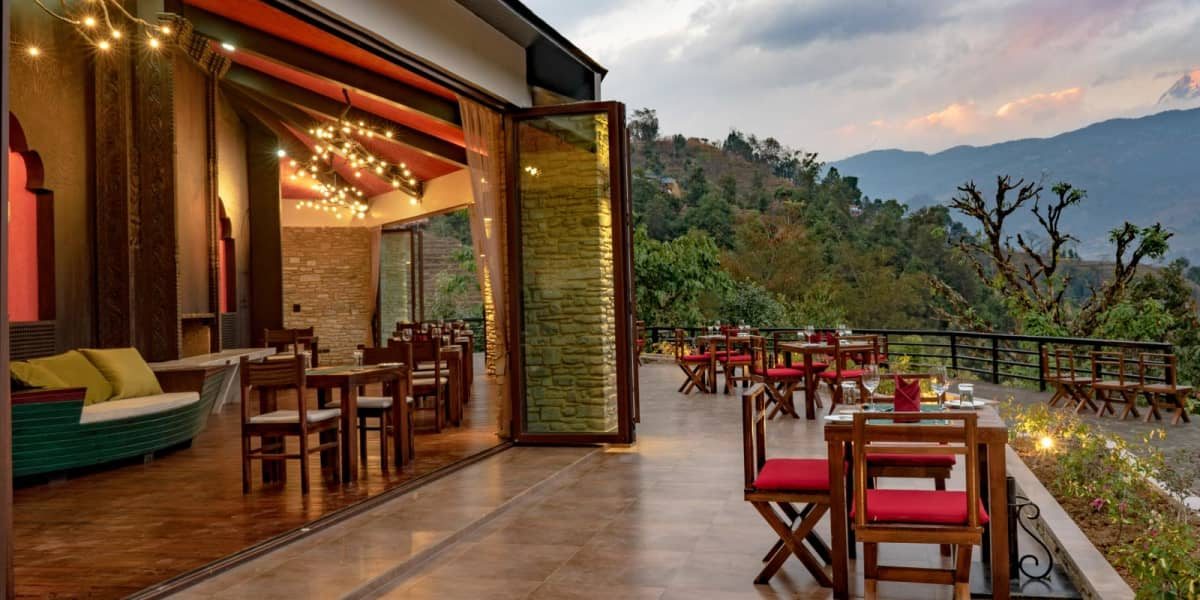 - The Pavilions Hotels & Resorts