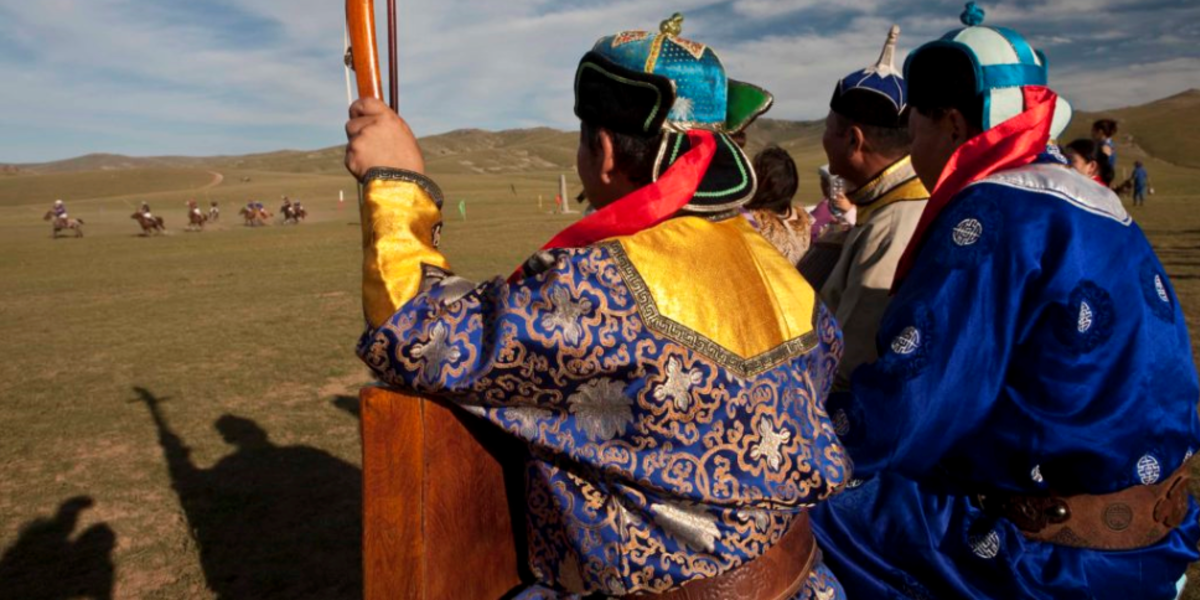 Local Culture - The Pavilions Mongolia
