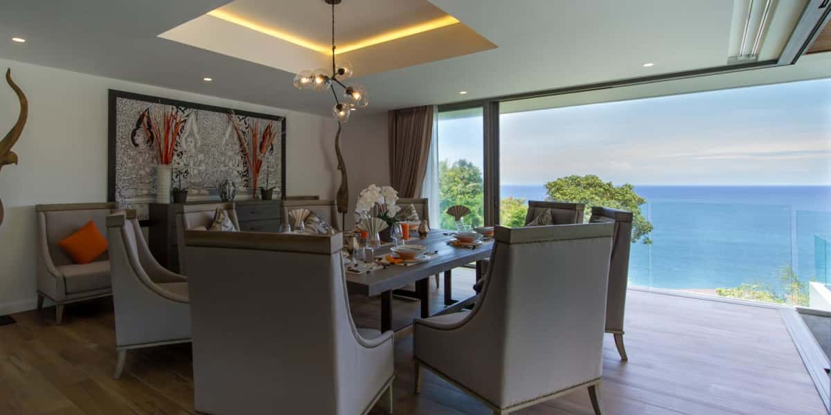 - The Pavilions Residences