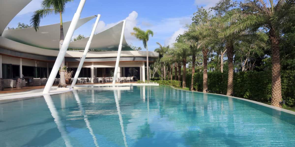 - The Pavilions Residences - Phuket
