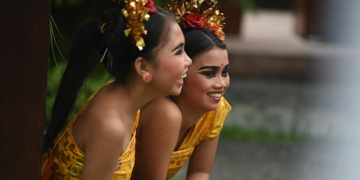 - The Pavilions Bali