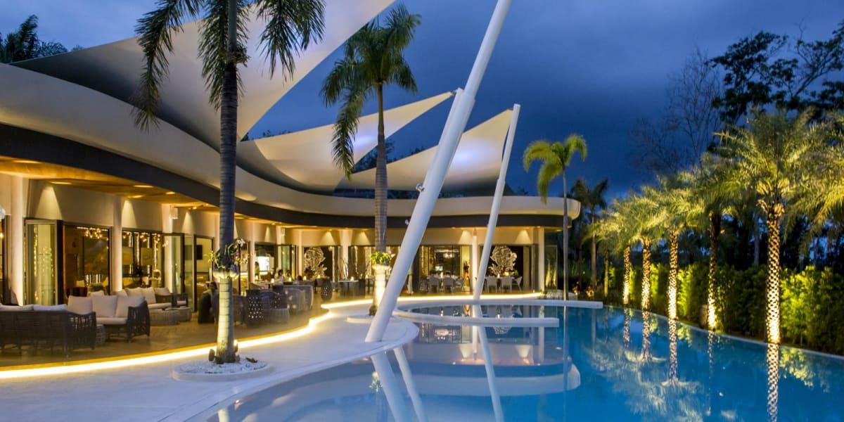 - The Pavilions Phuket