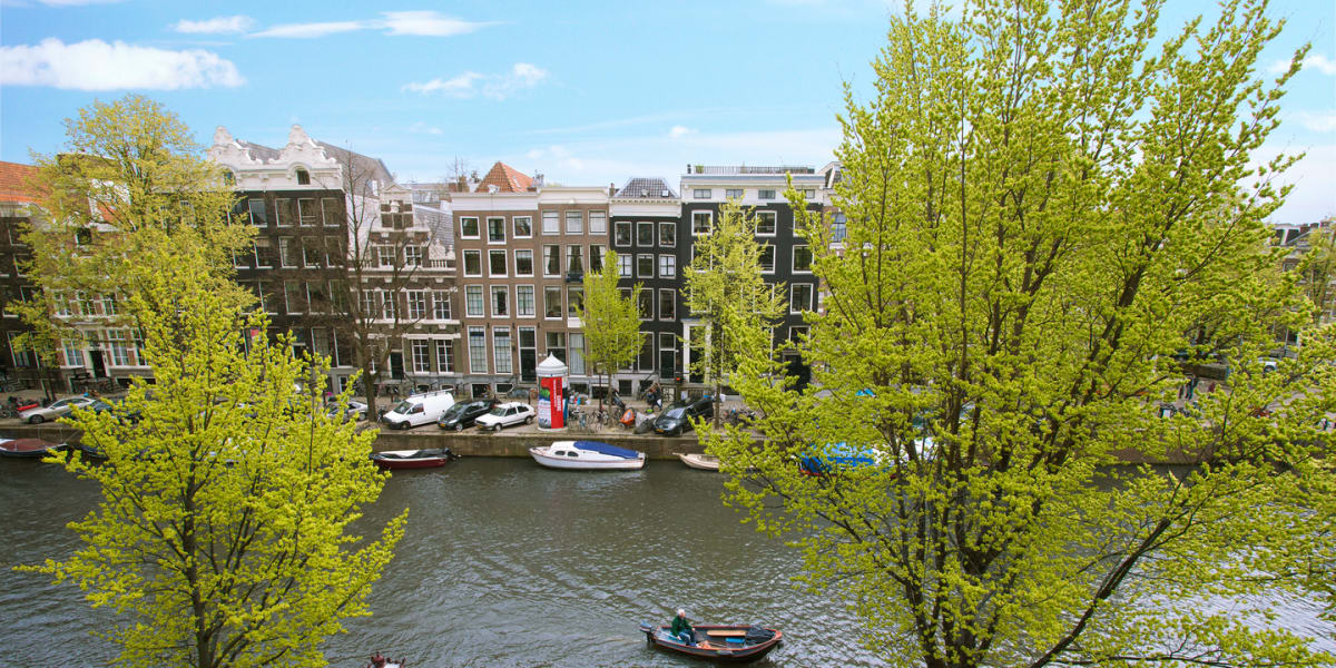 - The Toren Amsterdam - By the Pavilions