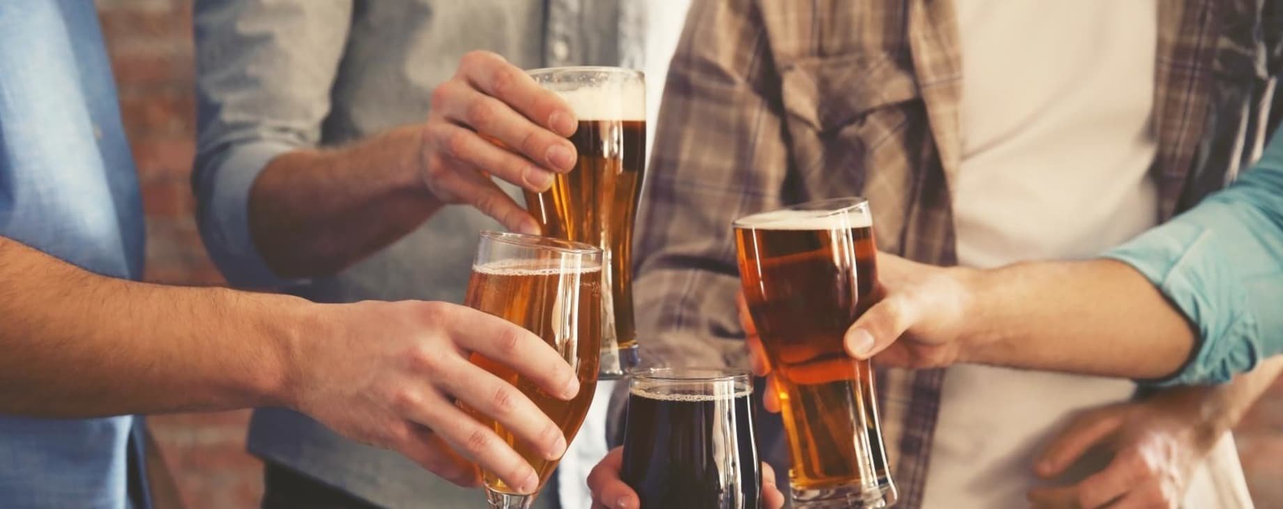 The Rise Of Craft Beer