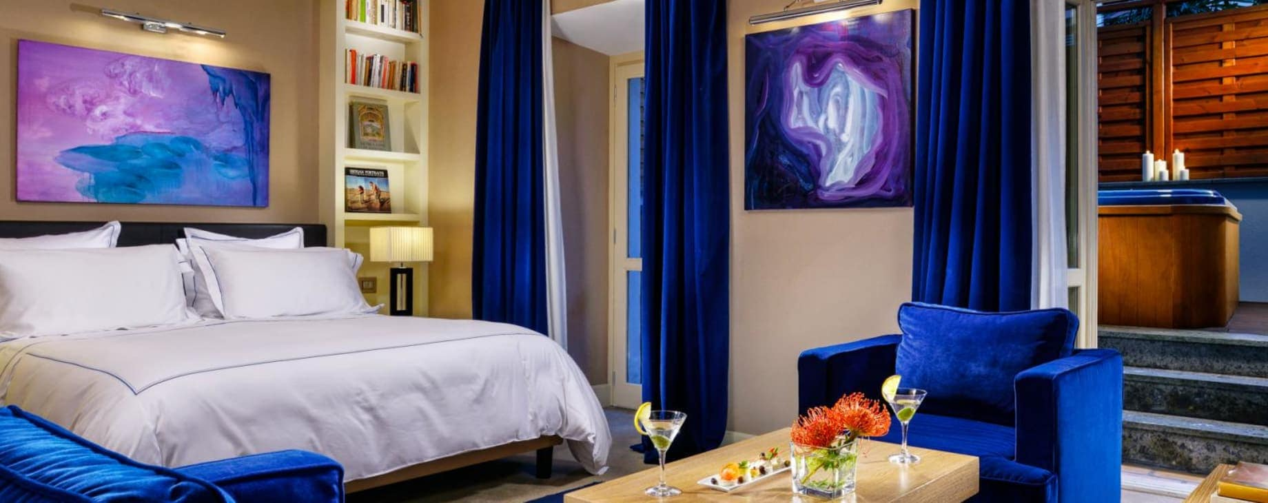 Art in your Suite
