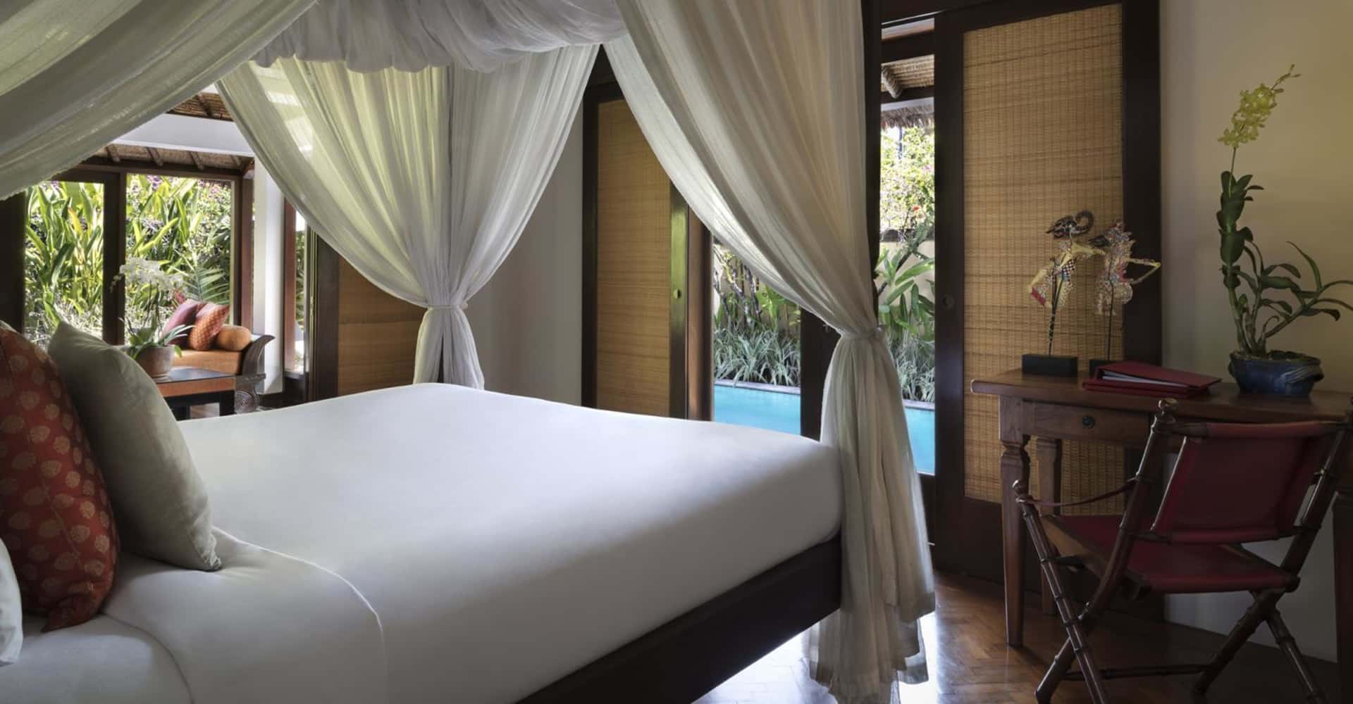 Early Bird Offer  - The Pavilions Bali