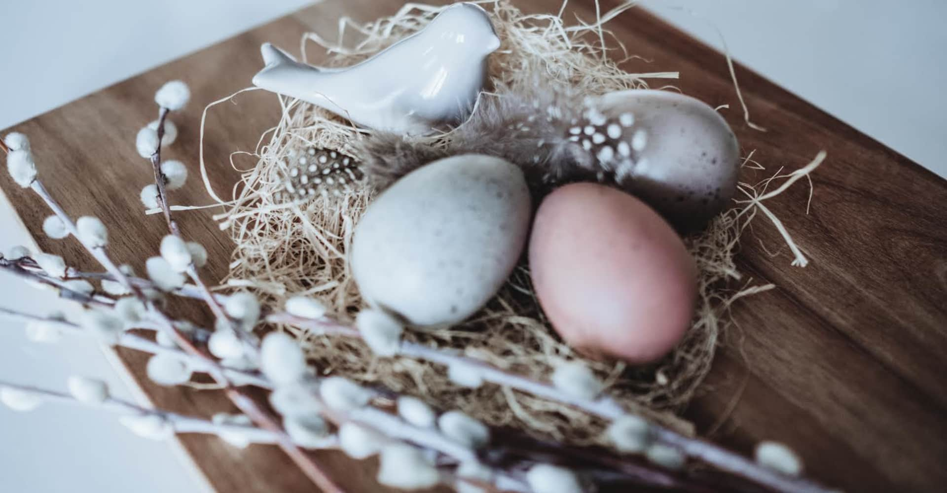 Balinese Easter Escape  - The Pavilions Bali