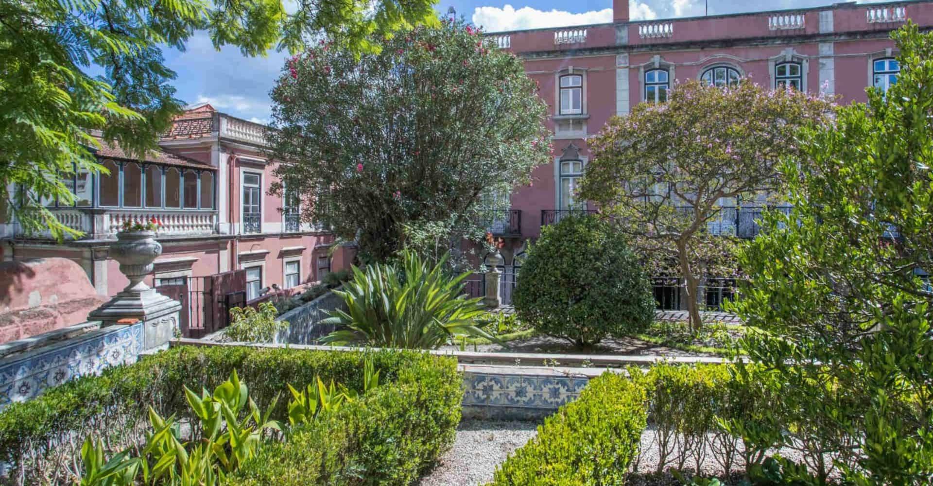 OPENING 2020 - The Pavilions Lisbon