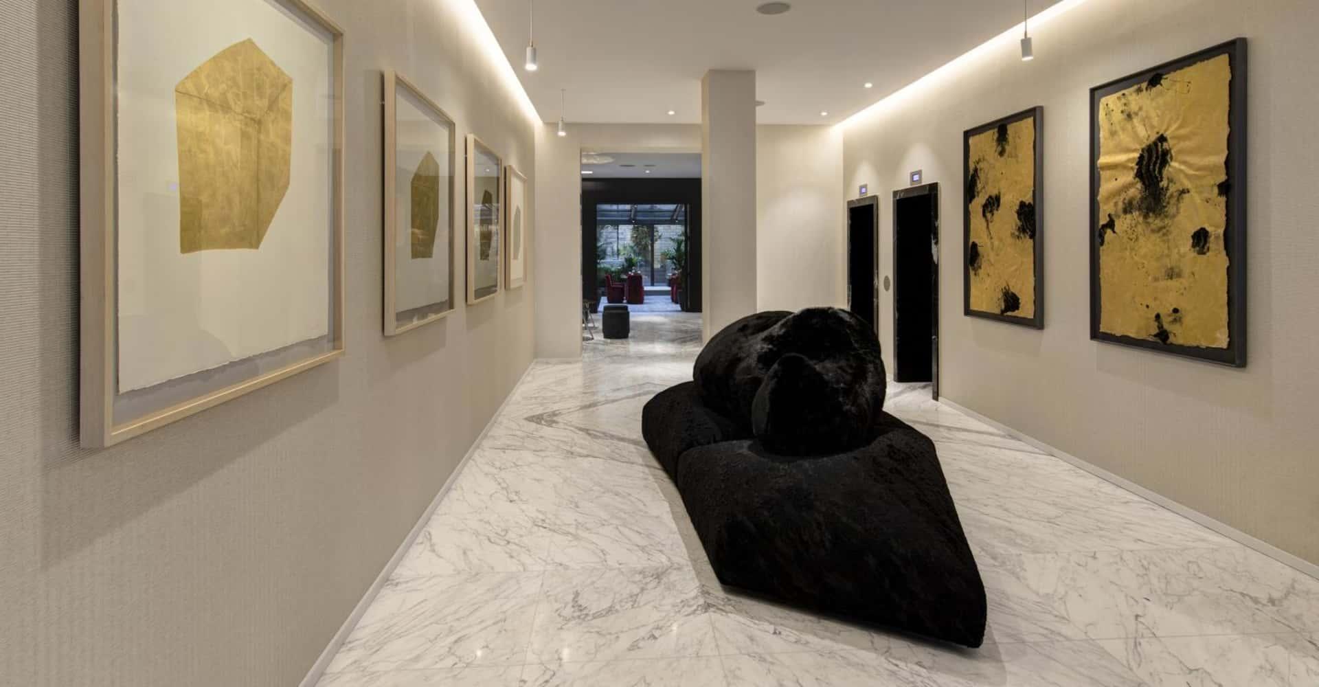 Galería - The Pavilions Madrid