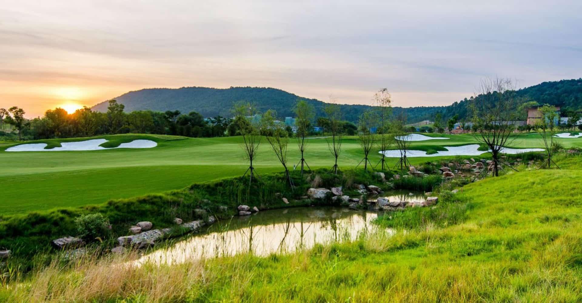 Phuket Golf Holidays - The Pavilions Phuket