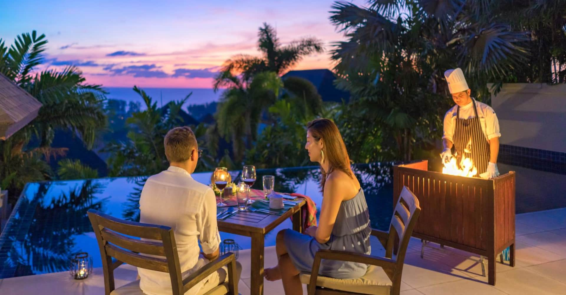 Summer Private Escapes - The Pavilions Phuket
