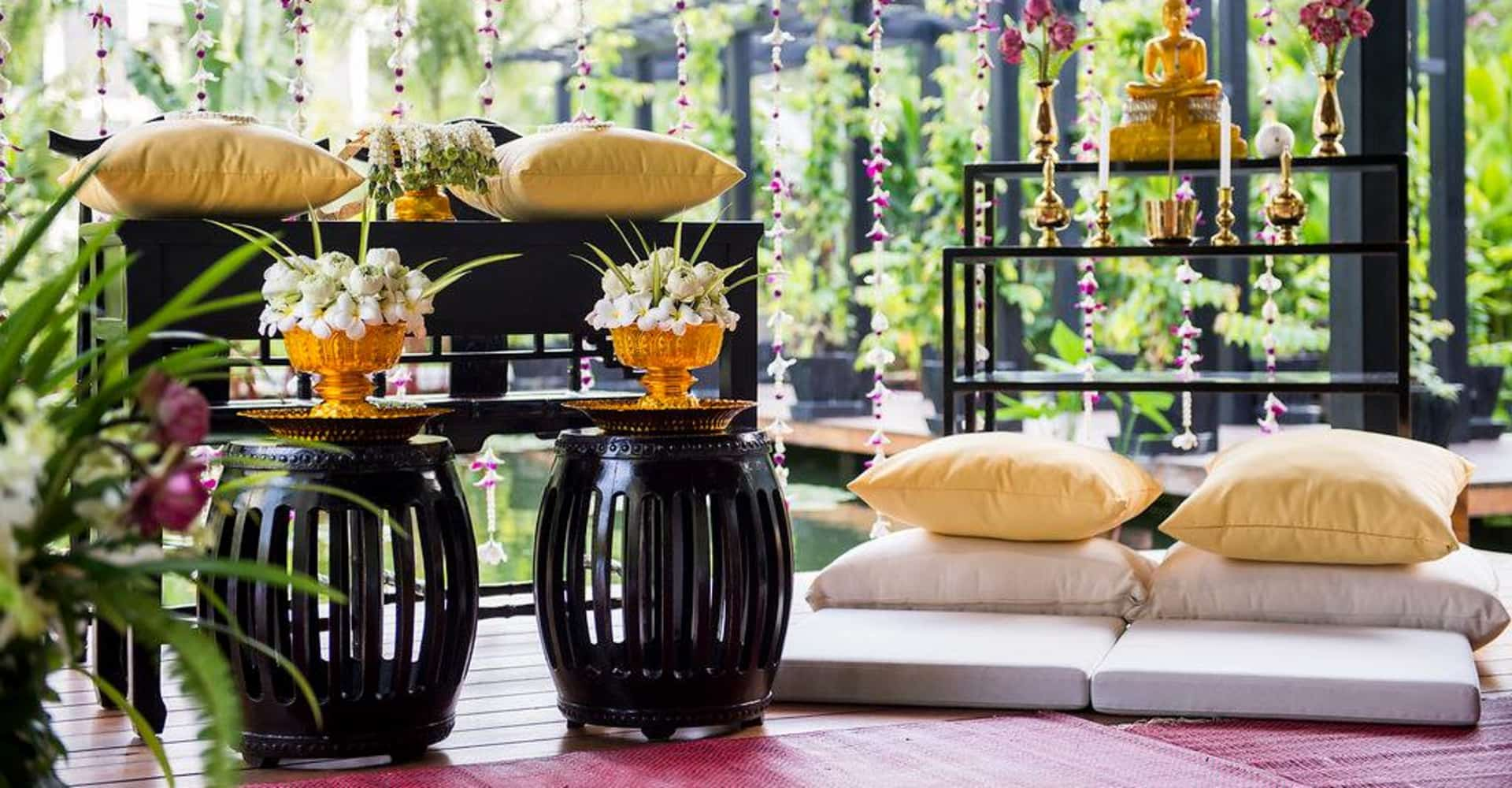 Weddings - The Pavilions Phuket