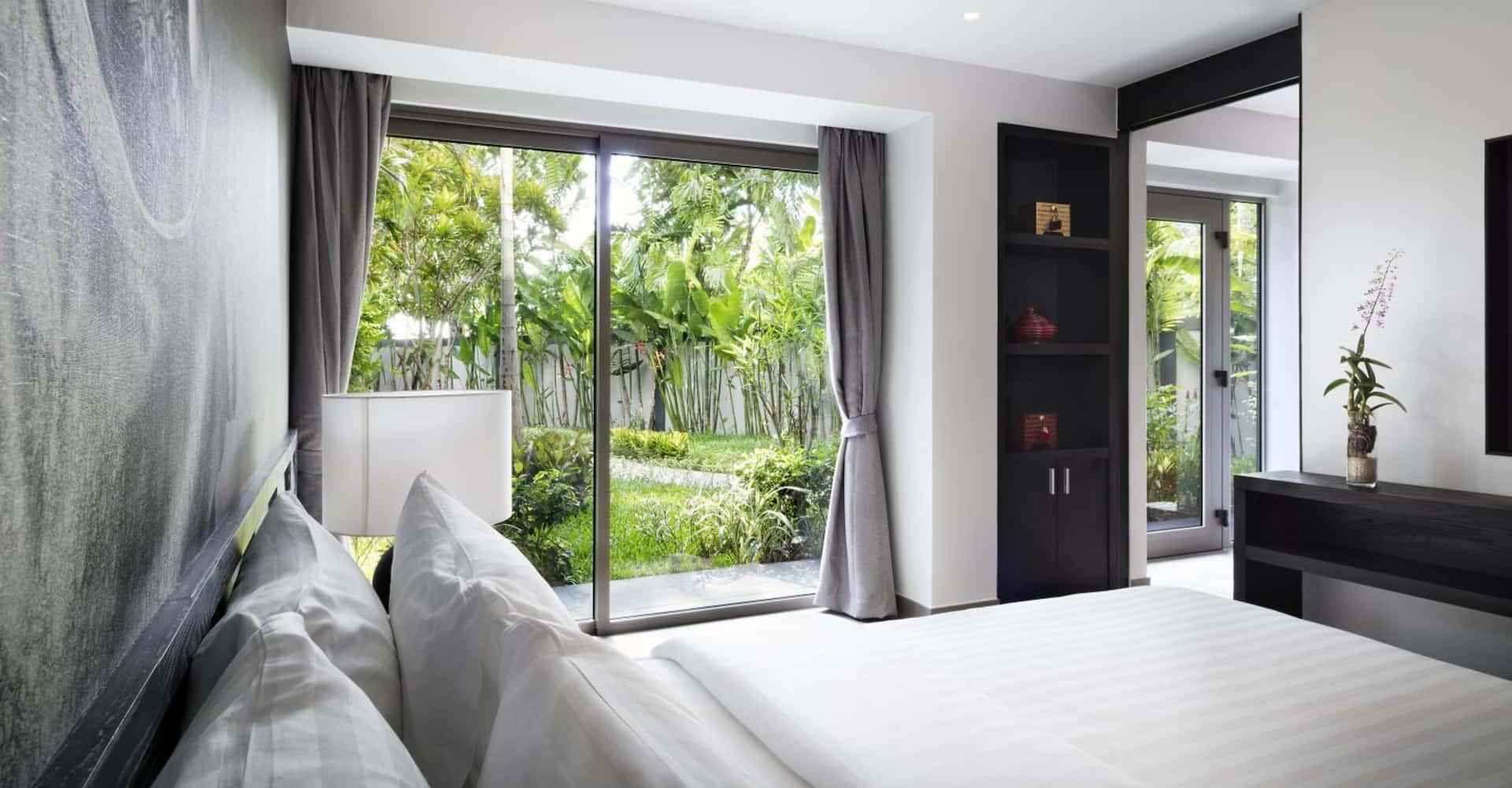 Garden Suite - The Pavilions Phuket
