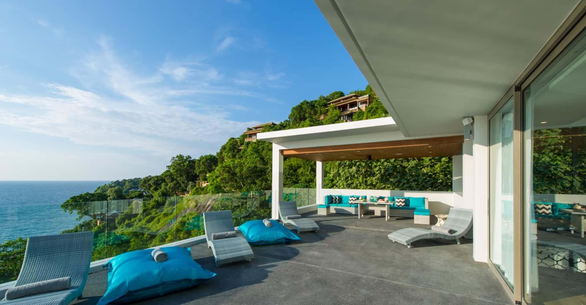 SILVER MOON & MOON SHADOW VILLAS - The Pavilions Residences