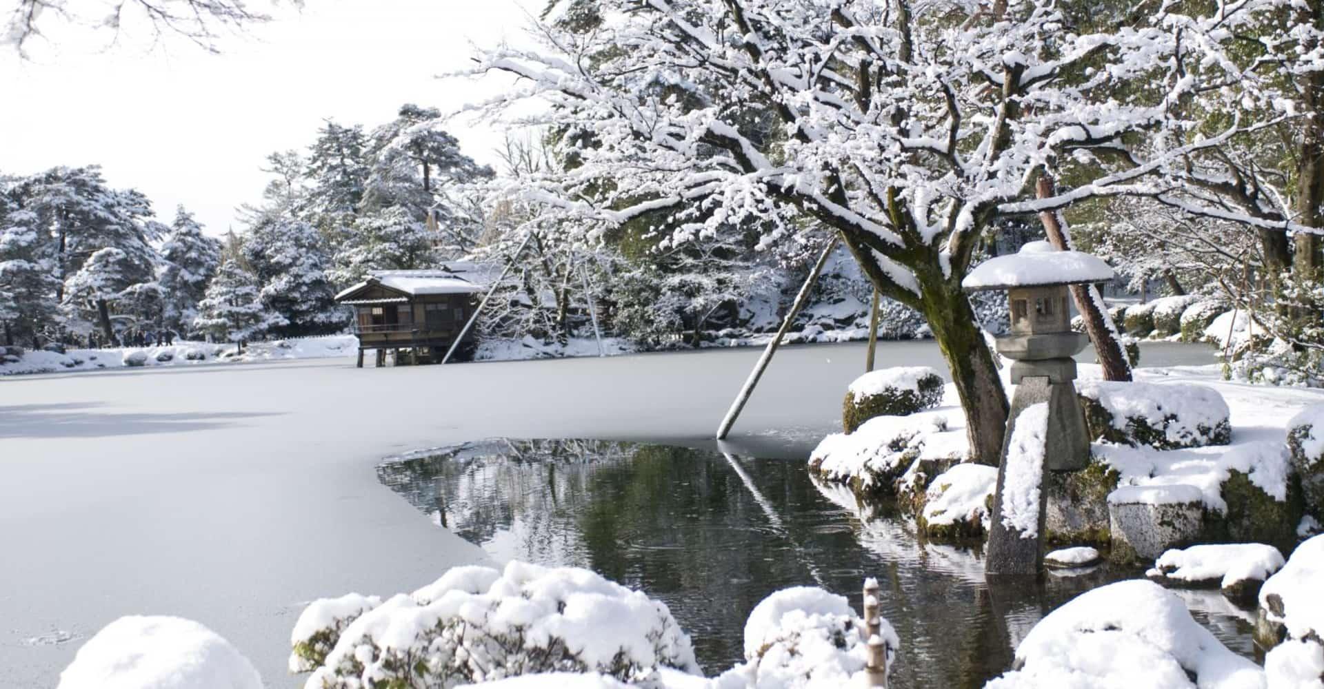 Niseko News - The Pavilions Ginto