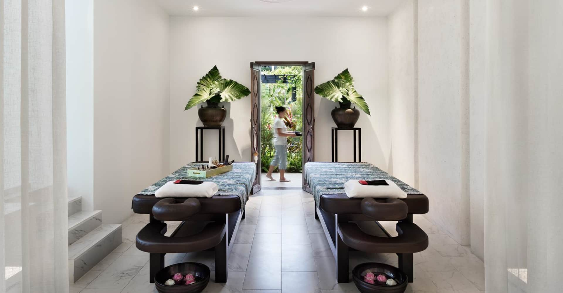 Spa & Wellness - The Pavilions Residences - Phuket