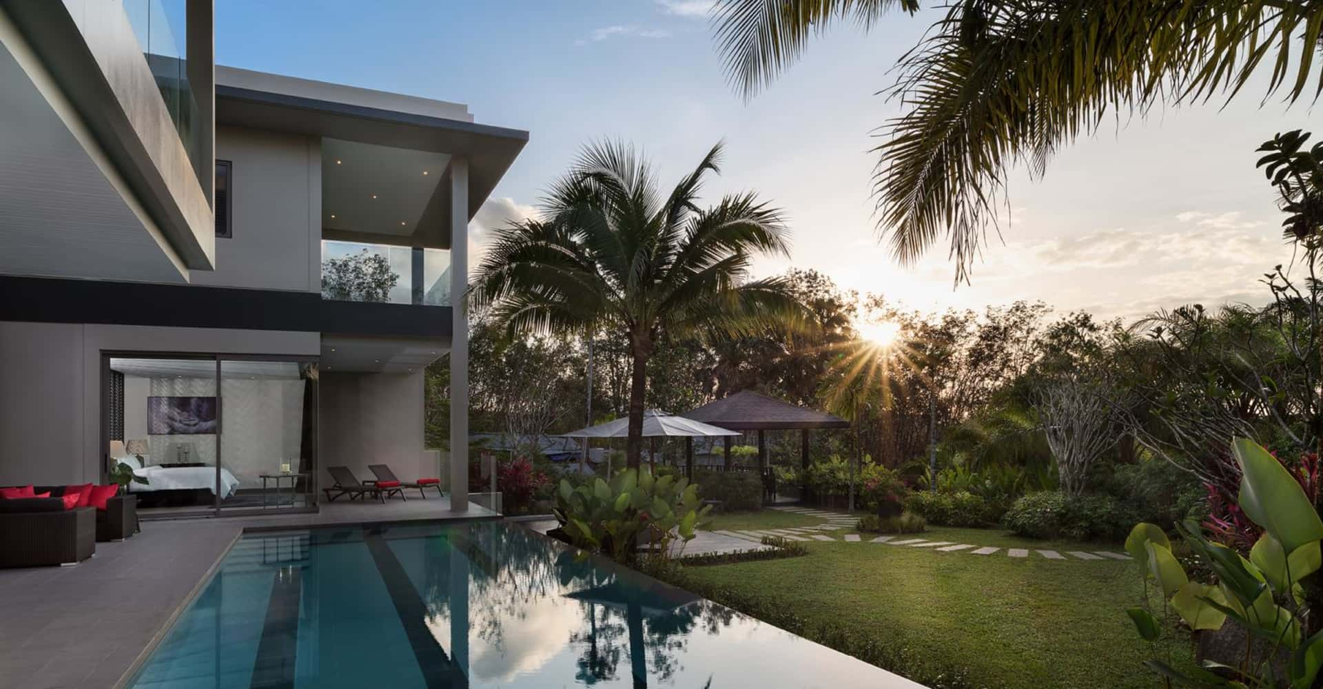 Download Price List - The Pavilions Residences - Phuket