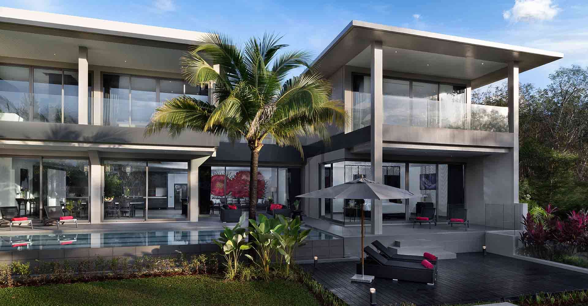 Location - The Pavilions Residences - Phuket