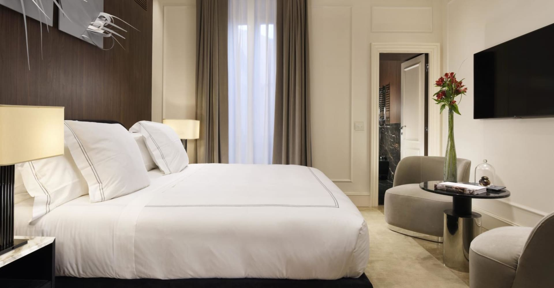 Prestige Room - The First Roma Dolce