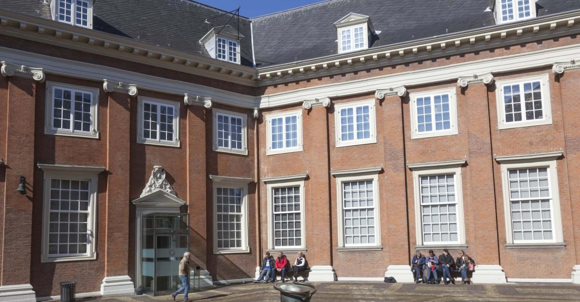 Amsterdam Museum – The Toren Amsterdam – By The Pavilions