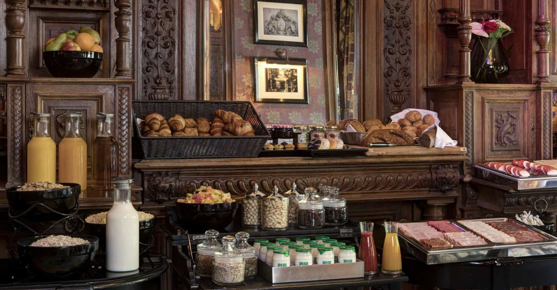 Bed & Breakfast - The Toren Amsterdam - By the Pavilions