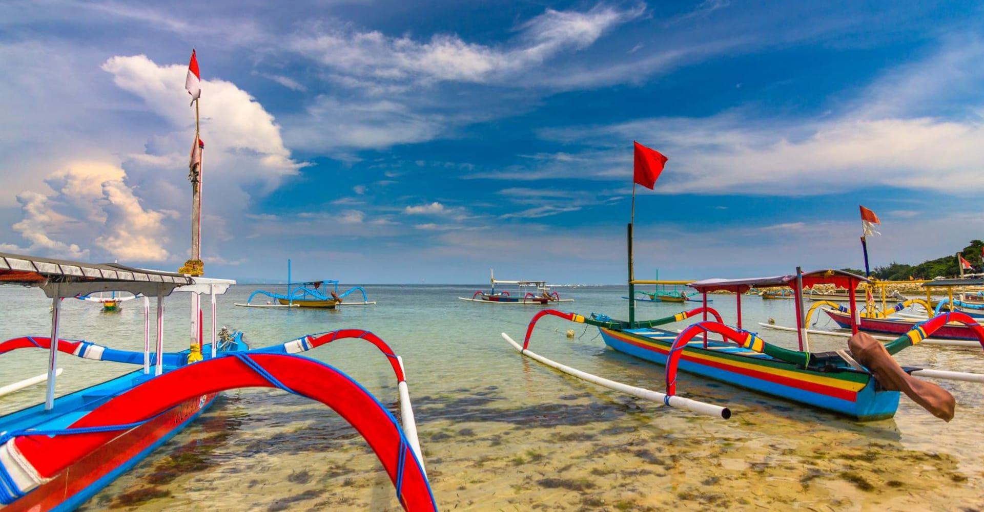 Sanur Town - The Pavilions Bali