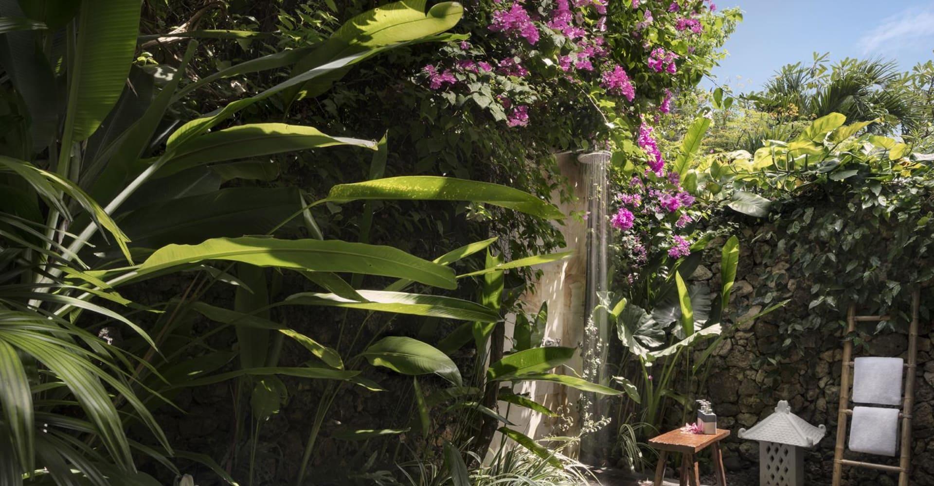 Garden Villa - The Pavilions Bali