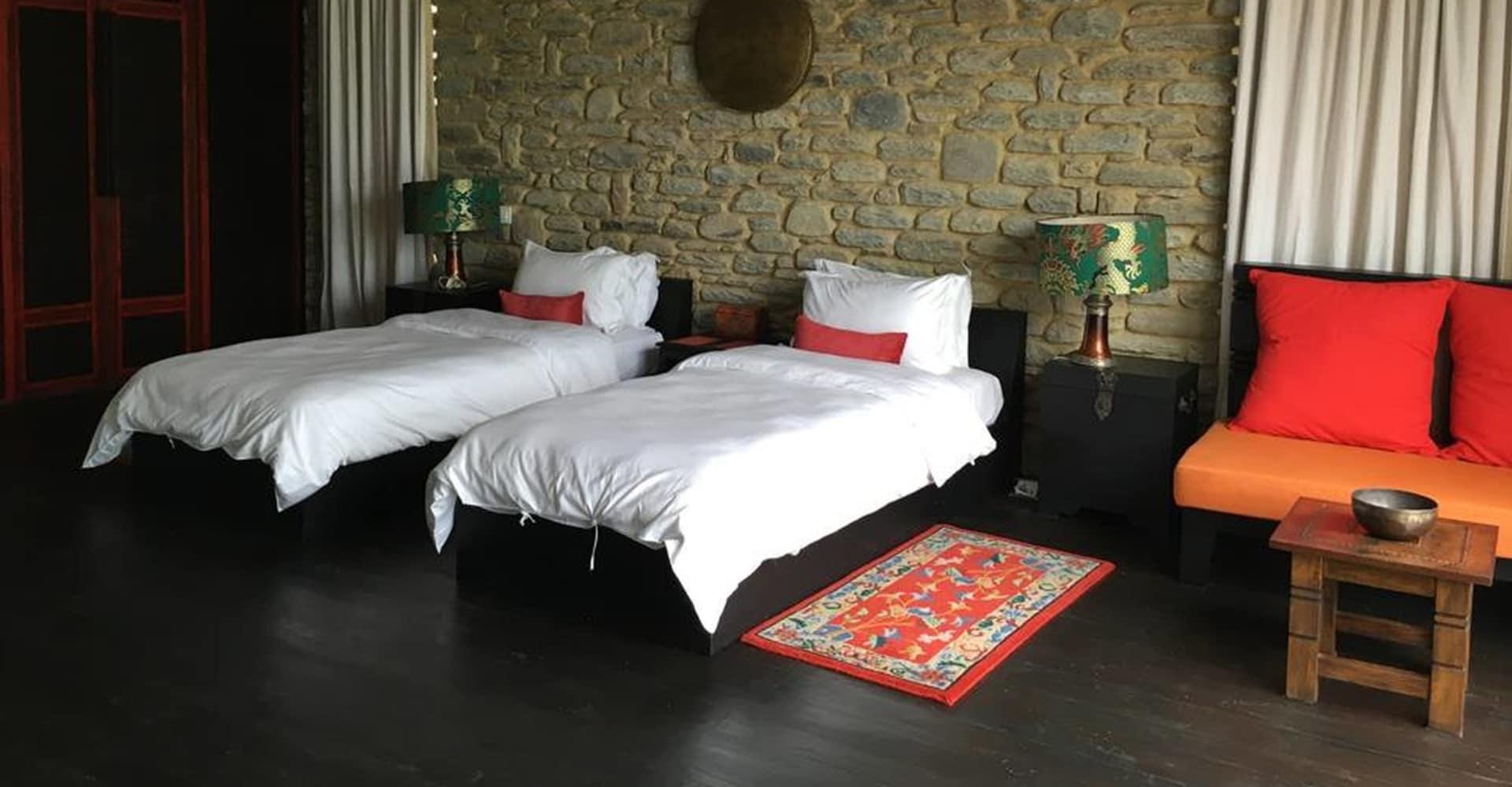 Pavilions Classic - The Pavilions Himalayas