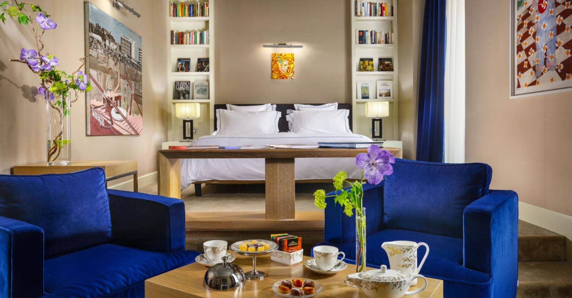 Special Offers - The Pavilions Hotels & Resorts