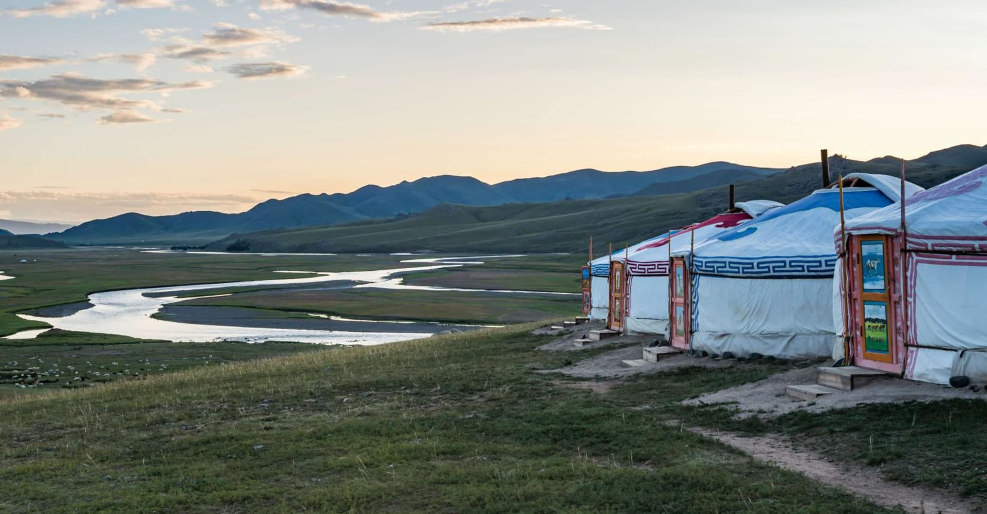 GALLERY - The Pavilions Mongolia