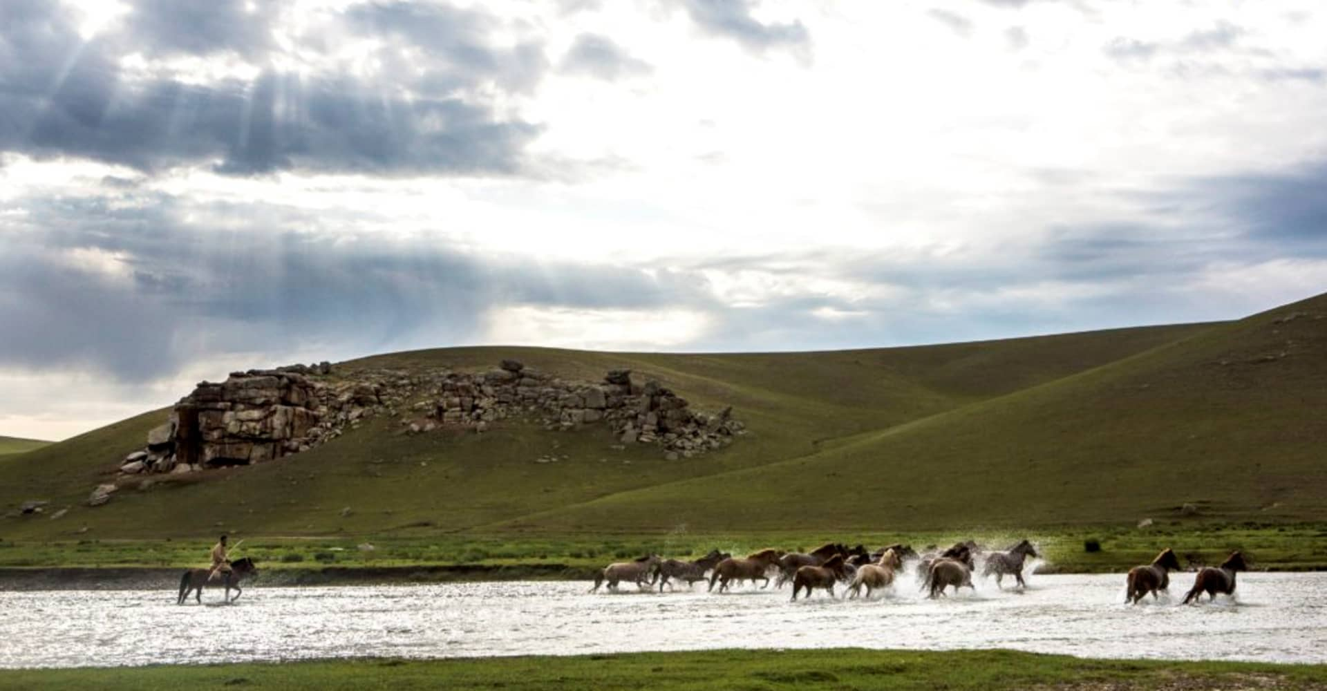 EXPERIENCES - The Pavilions Mongolia