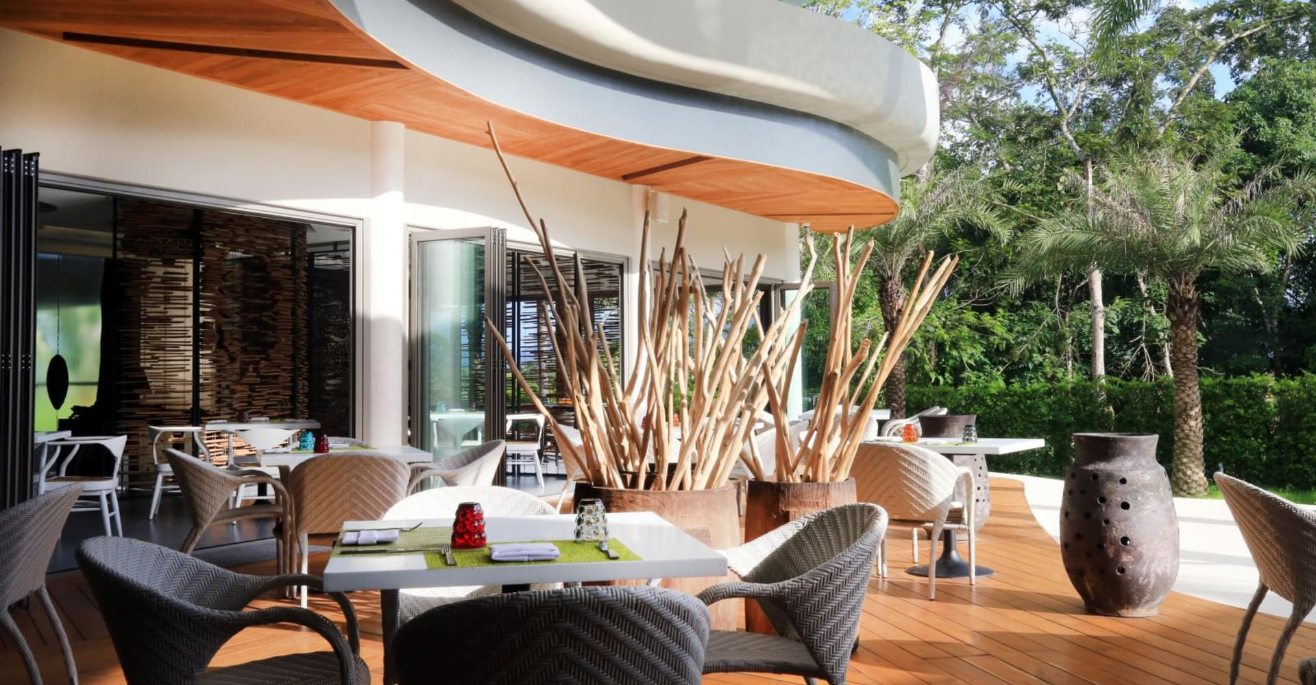 Weekend Brunch on us - The Pavilions Phuket