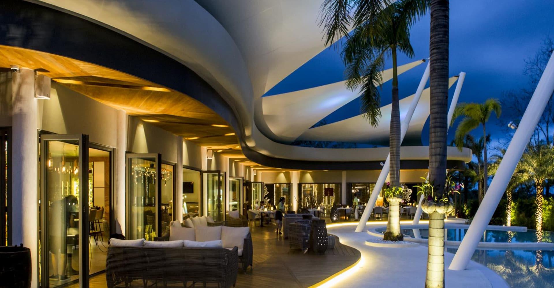 Firefly - The Pavilions Phuket