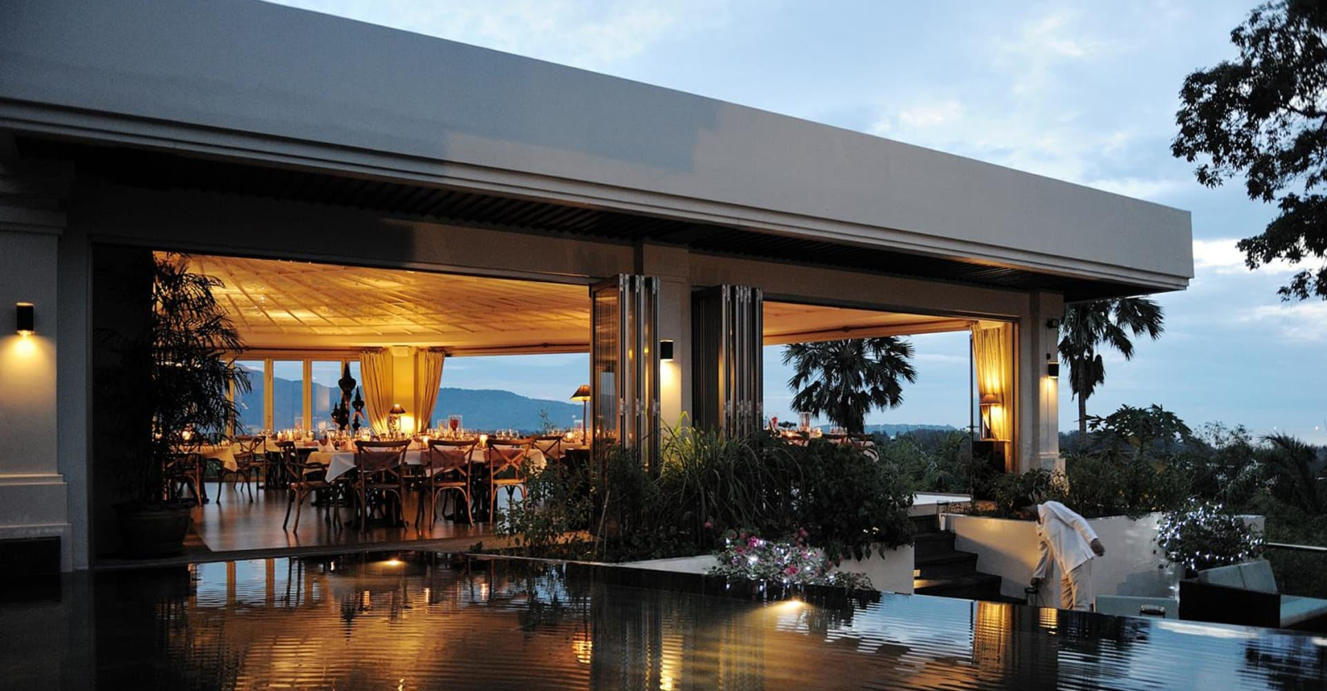 The Plantation Club - The Pavilions Phuket