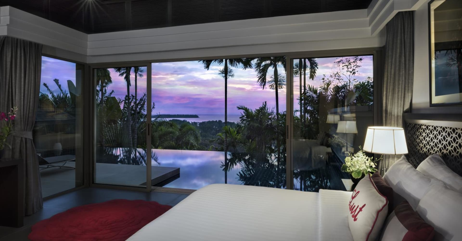 Romance Destination - The Pavilions Phuket