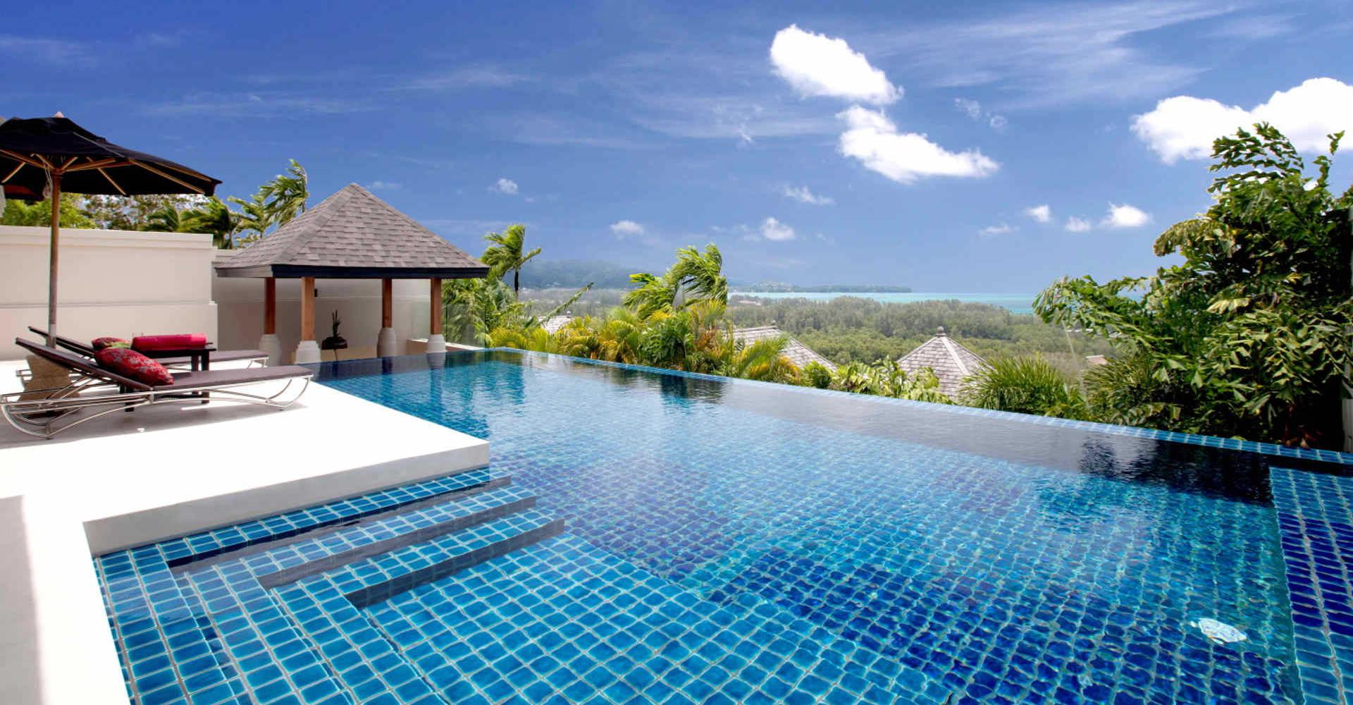 Villas & Suites - The Pavilions Phuket
