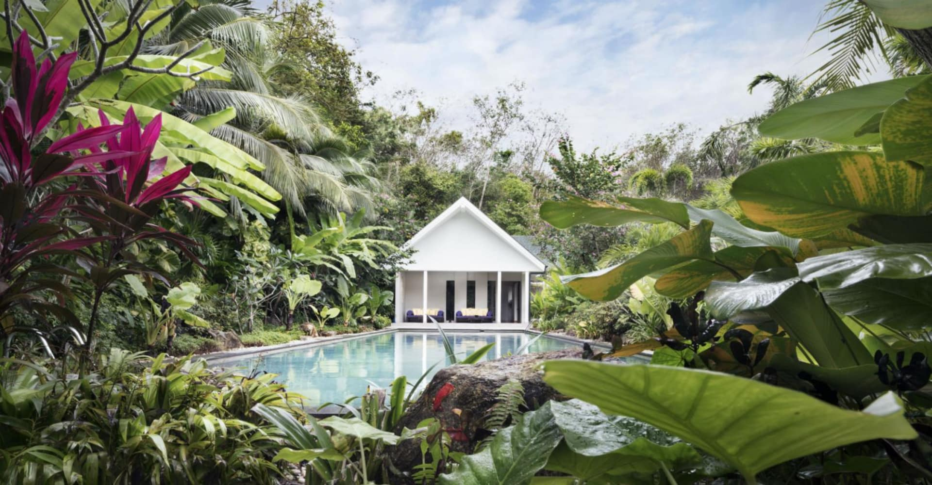 WELLNESS - The Pavilions Phuket