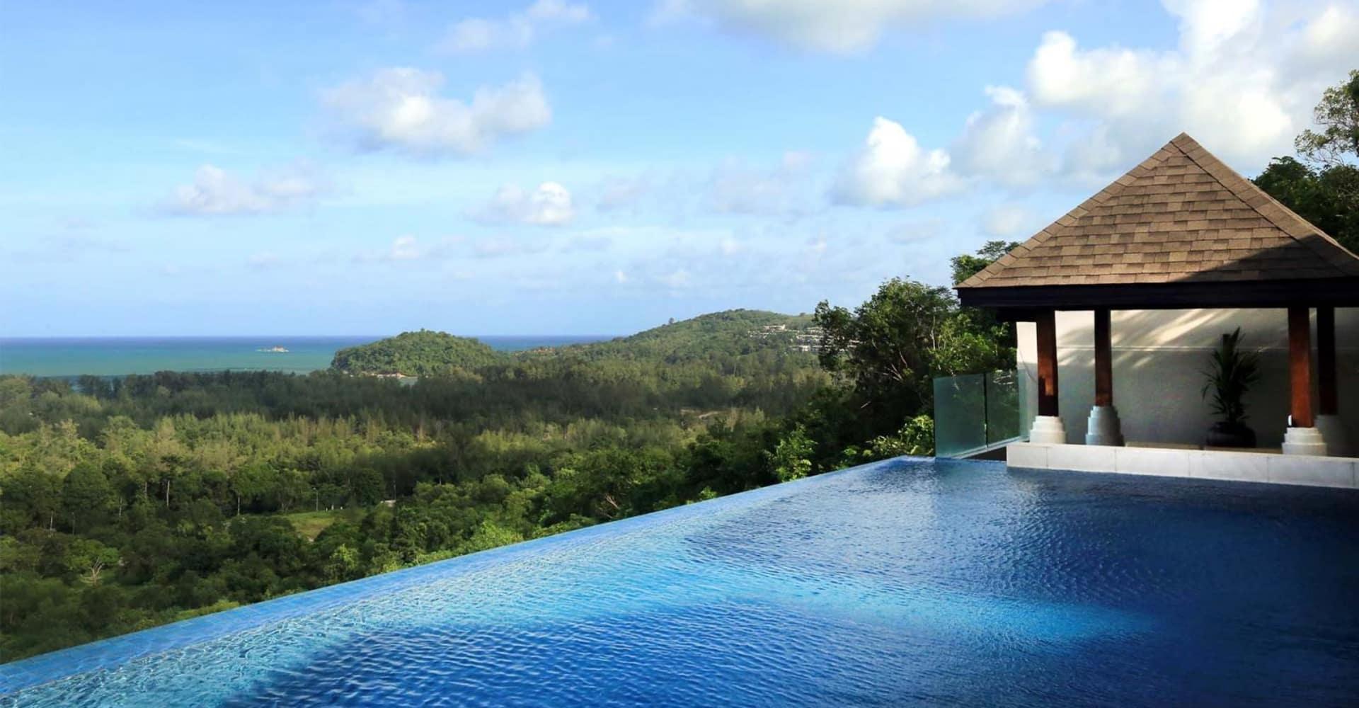 Luxury Pool Villas  - The Pavilions Phuket