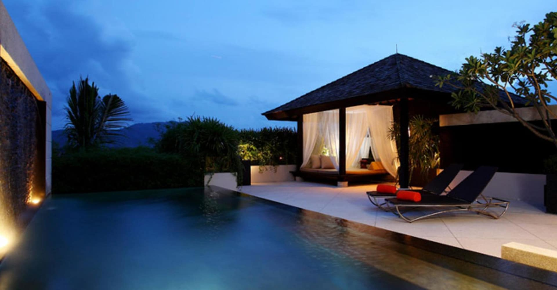 One Bedroom Villas - The Pavilions Phuket