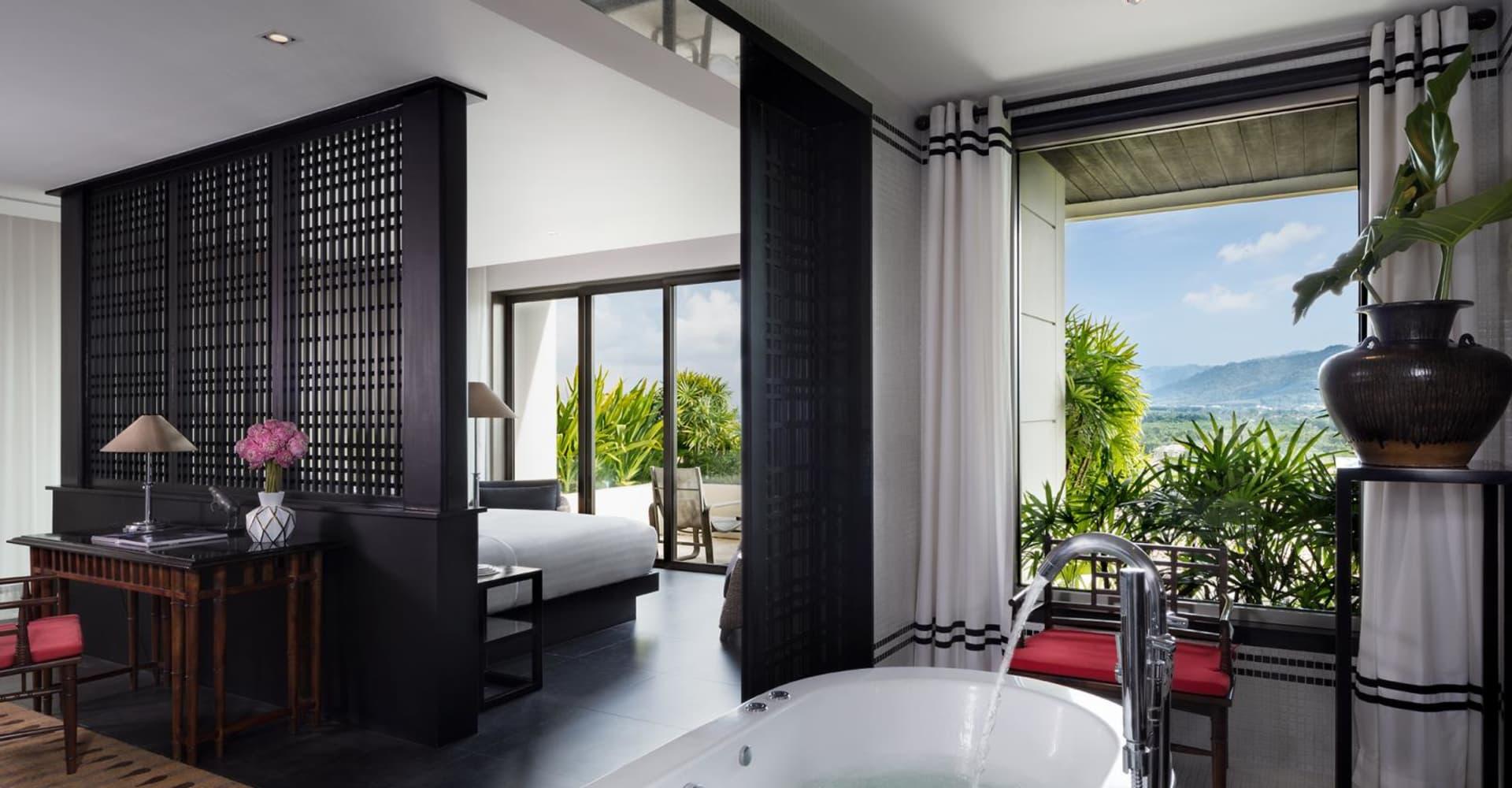 Last Minute Luxury - The Pavilions Phuket