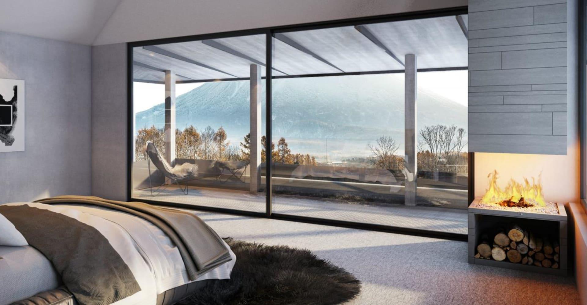Design & Interior - The Pavilions Ginto