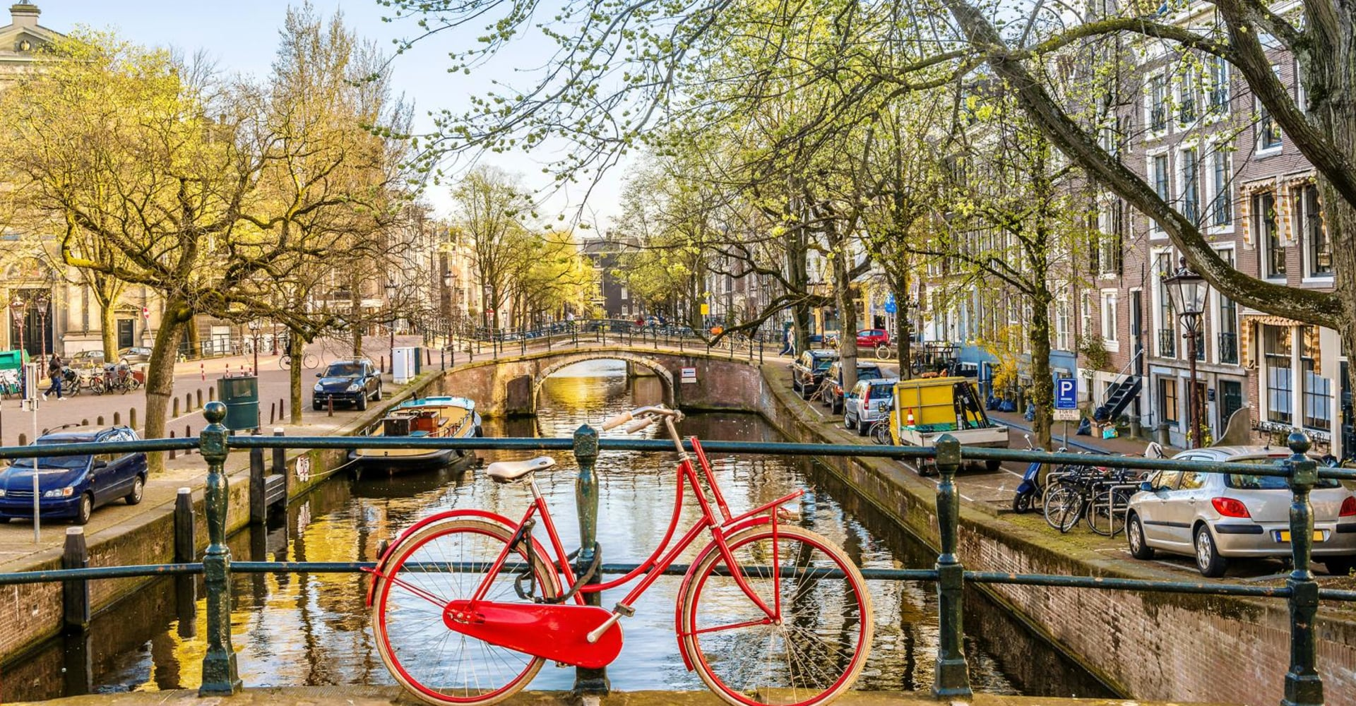Discover Amsterdam this Summer