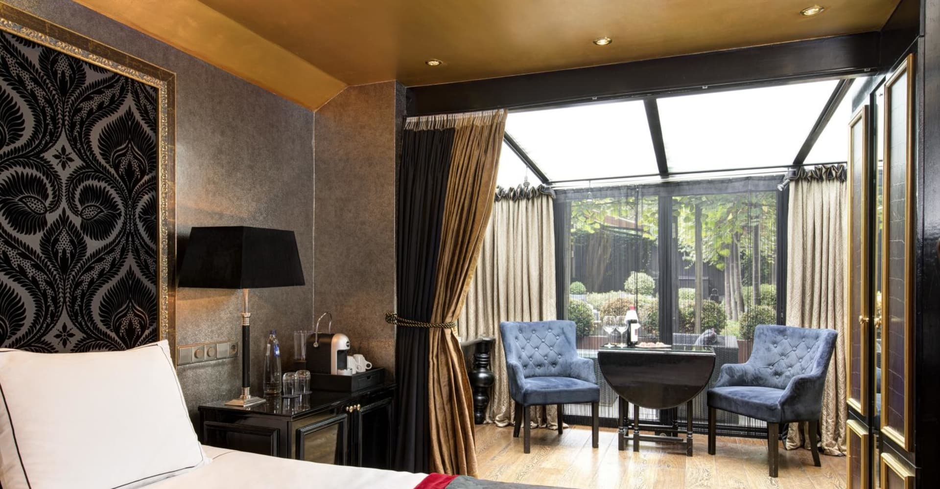 Offers - The Toren Amsterdam - By the Pavilions