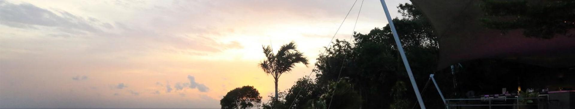 Phukets' best sunset hotspots