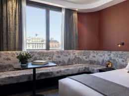 HABITACIONES Y SUITES - The Pavilions Madrid