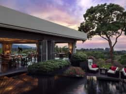 DINING - The Pavilions Phuket